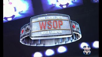 World Series Poker App TV Spot, '50th Anniversary: Start Spreading the News'