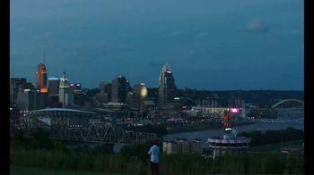 University of Cincinnati TV Spot, 'Next Lives Here: Innovation in Action' - Thumbnail 6