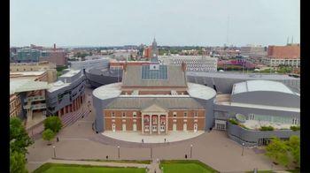 University of Cincinnati TV Spot, 'Next Lives Here: Innovation in Action' - Thumbnail 7