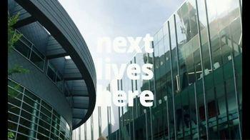 University of Cincinnati TV Spot, 'Next Lives Here: Innovation in Action' - Thumbnail 8