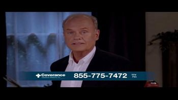 Coverance Insurance Solutions, Inc. TV Spot, 'One Call' Featuring Kelsey Grammer - Thumbnail 3