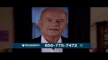 Coverance Insurance Solutions, Inc. TV Spot, 'One Call' Featuring Kelsey Grammer - Thumbnail 4
