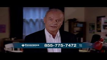 Coverance Insurance Solutions, Inc. TV Spot, 'One Call' Featuring Kelsey Grammer - Thumbnail 5
