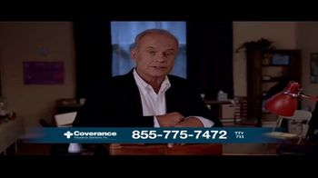 Coverance Insurance Solutions, Inc. TV Spot, 'One Call' Featuring Kelsey Grammer - Thumbnail 7