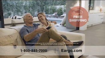 Eargo Neo TV Spot, 'Happy Columbus Day: $200 Off' - Thumbnail 5