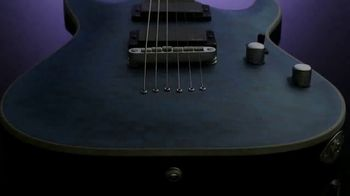 Guitar Center Guitar-A-Thon TV Spot, 'Schecter Guitars and Mitchell Ukeleles' Song by Christone