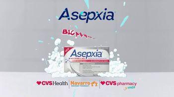 Asepxia Baking Soda TV Spot, 'Limpia y exfolia' [Spanish] - Thumbnail 7