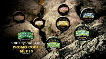 Smokey Mountain TV Spot, 'Dip Alternative' Featuring Josh Bertrand - Thumbnail 9