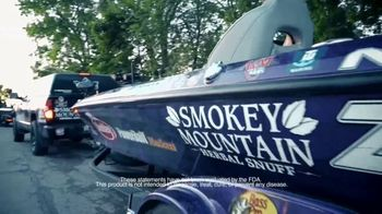 Smokey Mountain TV Spot, 'Dip Alternative' Featuring Josh Bertrand - Thumbnail 4