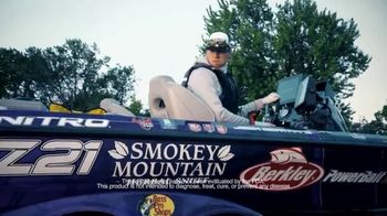 Smokey Mountain TV Spot, 'Dip Alternative' Featuring Josh Bertrand - Thumbnail 5