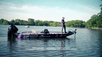 Smokey Mountain TV Spot, 'Dip Alternative' Featuring Josh Bertrand