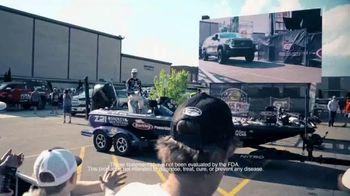 Smokey Mountain TV Spot, 'Dip Alternative' Featuring Josh Bertrand - Thumbnail 7