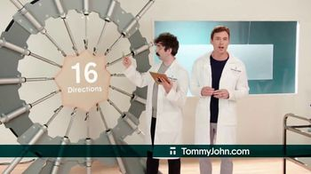 Tommy John TV Spot, 'Lab: 20 Percent Off' Featuring Kevin Hart - Thumbnail 5