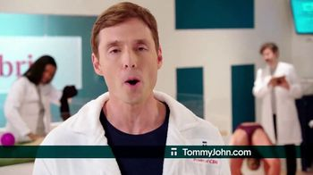 Tommy John TV Spot, 'Lab: 20 Percent Off' Featuring Kevin Hart - Thumbnail 6