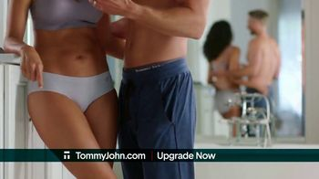 Tommy John TV Spot, 'Lab: 20 Percent Off' Featuring Kevin Hart - Thumbnail 8