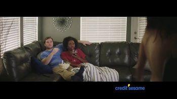 Credit Sesame TV Spot, 'New Roommate'