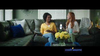 Credit Sesame TV Spot, 'New Roommate' - Thumbnail 6