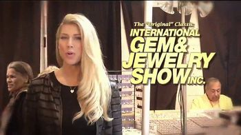 International Gem & Jewelry Show Inc. TV Spot, '2019 October: Dallas Market Hall' - Thumbnail 7