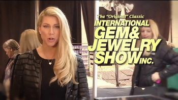 International Gem & Jewelry Show Inc. TV Spot, '2019 October: Dallas Market Hall' - Thumbnail 8