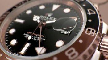 Rolex GMT-Master II TV Spot, 'Perpetual' - Thumbnail 3