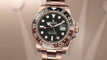 Rolex GMT-Master II TV Spot, 'Perpetual' - Thumbnail 4