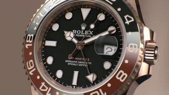 Rolex GMT-Master II TV Spot, 'Perpetual' - Thumbnail 5