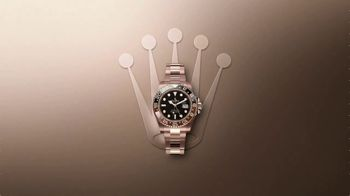 Rolex GMT-Master II TV Spot, 'Perpetual'
