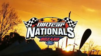 DIRTcar Nationals TV Spot, 'Florida in February: Beaches, Palm Trees, Racing'