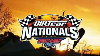 DIRTcar Nationals TV Spot, 'Florida in February: Beaches, Palm Trees, Racing' - Thumbnail 4