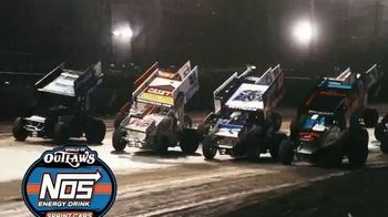 DIRTcar Nationals TV Spot, 'Florida in February: Beaches, Palm Trees, Racing' - Thumbnail 5
