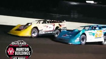 DIRTcar Nationals TV Spot, 'Florida in February: Beaches, Palm Trees, Racing' - Thumbnail 6
