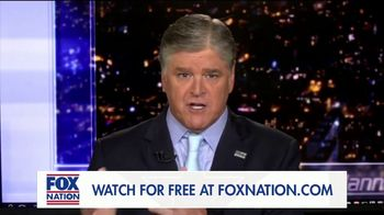 FOX Nation TV Spot, 'No Interruption with Tomi Lahren' Featuring Sean Hannity - Thumbnail 1