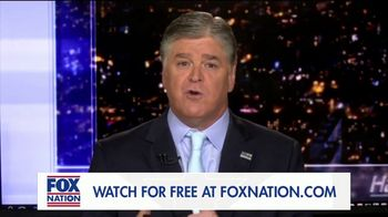 FOX Nation TV Spot, 'No Interruption with Tomi Lahren' Featuring Sean Hannity - Thumbnail 4
