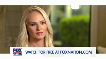 FOX Nation TV Spot, 'No Interruption with Tomi Lahren' Featuring Sean Hannity - Thumbnail 7