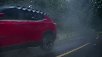 Jeep Adventure Days TV Spot, 'When It Rains: Compass' Song by Of Monsters and Men [T2] - Thumbnail 5