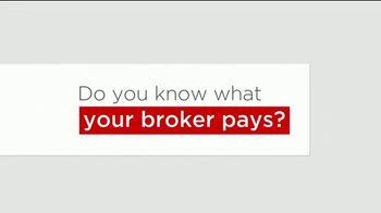 Interactive Brokers TV Spot, 'Move Your Account: 1.4 Percent' - Thumbnail 2