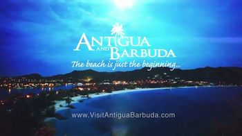 Antigua Barbuda Tourism Authority TV Spot, 'Tropical Paradise' - Thumbnail 10