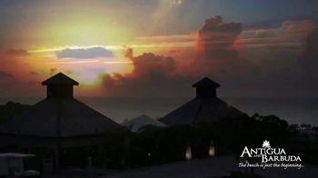Antigua Barbuda Tourism Authority TV Spot, 'Tropical Paradise' - Thumbnail 2