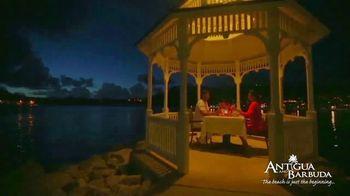 Antigua Barbuda Tourism Authority TV Spot, 'Tropical Paradise' - Thumbnail 3