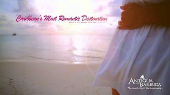 Antigua Barbuda Tourism Authority TV Spot, 'Tropical Paradise' - Thumbnail 4