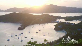 Antigua Barbuda Tourism Authority TV Spot, 'Tropical Paradise' - Thumbnail 5