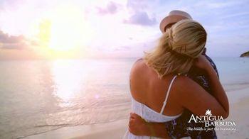 Antigua Barbuda Tourism Authority TV Spot, 'Tropical Paradise' - Thumbnail 7