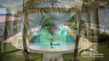Antigua Barbuda Tourism Authority TV Spot, 'Tropical Paradise' - Thumbnail 8