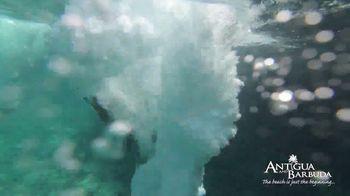 Antigua Barbuda Tourism Authority TV Spot, 'Tropical Paradise' - Thumbnail 9