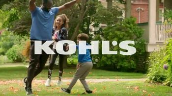 Kohl's TV Spot, 'Brand Name Apparel and Shoes'