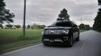 2019 Ford Expedition TV Spot, 'Life on the Go' [T2] - Thumbnail 1