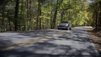 2019 Ford Expedition TV Spot, 'Life on the Go' [T2] - Thumbnail 2