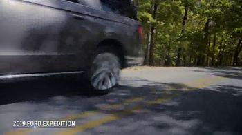 2019 Ford Expedition TV Spot, 'Life on the Go' [T2] - Thumbnail 3