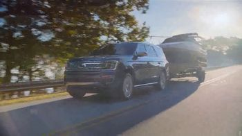 2019 Ford Expedition TV Spot, 'Life on the Go' [T2] - Thumbnail 5