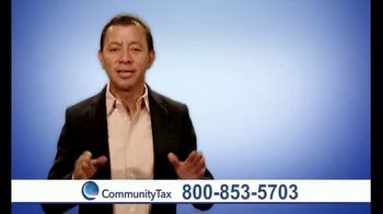 Community Tax TV Spot, 'No te preocupes' con Alex Lucas [Spanish] - Thumbnail 3